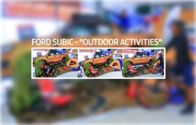 FORD SUBIC -