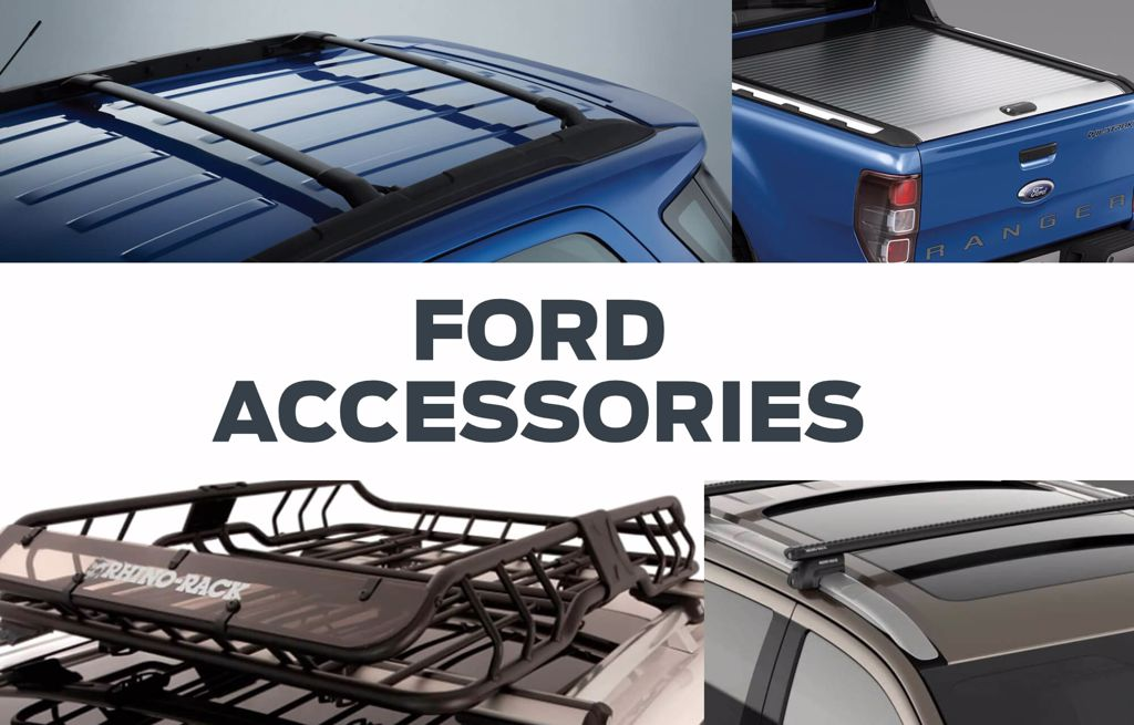 Ford Car Accessories