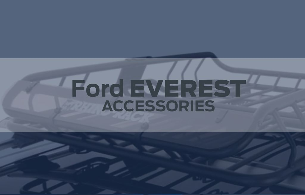 Ford Everest Scuff Plate