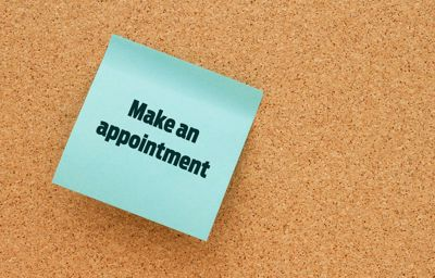 Appointment HOTLINE: 02 842 8126