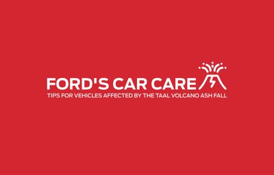 FORD'S CAR CARE TIPS