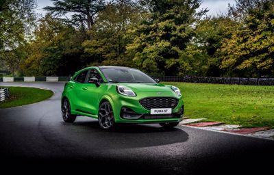 Top Gear Awards przyznane. Podwójne zwycięstwo Forda!