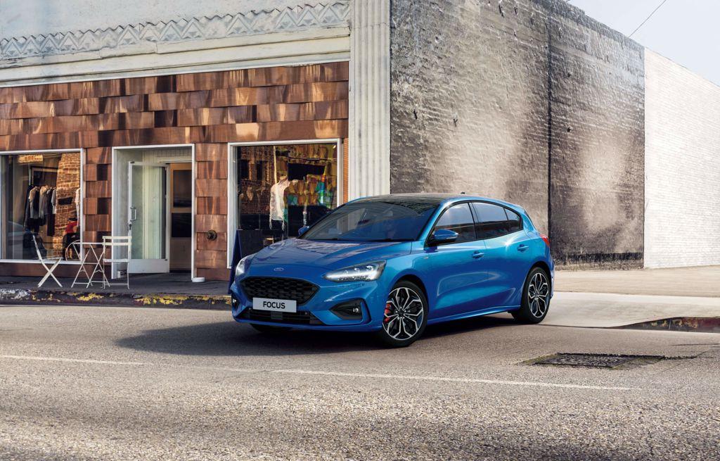 Ford Leasing Opcje