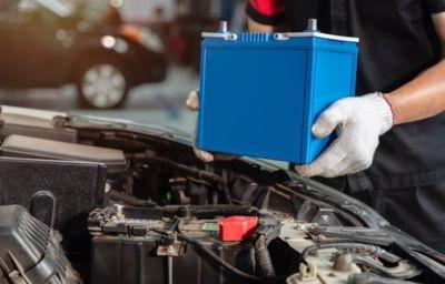 Sprawdź swój akumulator przed nadchodzącą zimą