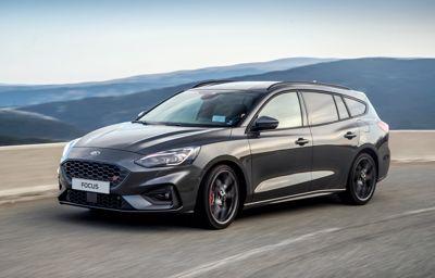 Ford Focus vs Konkurencja