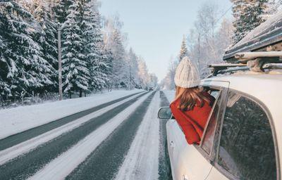 Konserwacja i przygotowanie auta do zimy