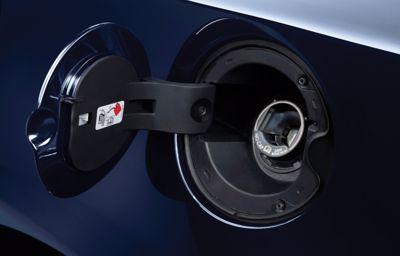 Ford Easy-Fuel, czyli tankowanie bez możliwości popełnienia błędu