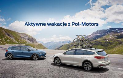 Aktywne wakacje z Pol-Motors