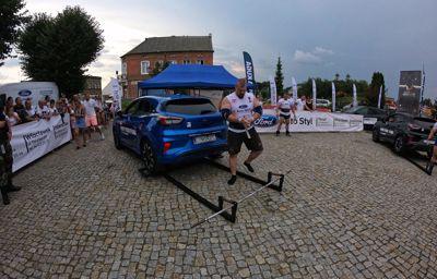 Puchar Narodów Strongman w Gniewkowie