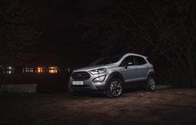 Ford EcoSport: