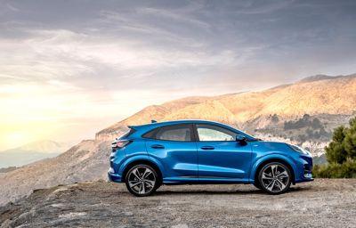 Zróżnicowana oferta, nowoczesne modele i atrakcyjne ceny przyczyniły się do stabilnych zysków osiągniętych przez firmę Ford w pierwszym kwartale 2021 roku