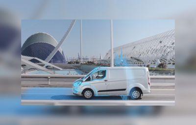 Czystsze powietrze w miastach, szkołach i na placach zabaw  – Ford wprowadza automatyczne przejście w tryb elektryczny