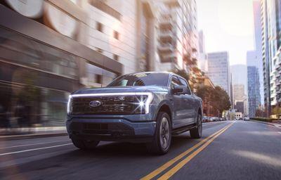 Mocny wrzesień Forda w USA. Dynamicznie rosną: sprzedaż do klientów indywidualnych, rezerwacje oraz zamówienia