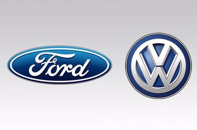 Ford i Volkswagen podpisują umowy dotyczące wspólnych projektów w segmentach pojazdów użytkowych, elektrycznych i autonomicznych