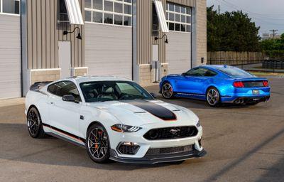Ford z dynamicznym wzrostem sprzedaży samochodów osobowych. Ford Focus nadal liderem marki