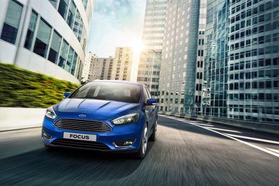Nowy Ford - benzyna czy diesel? 22.10.2015
