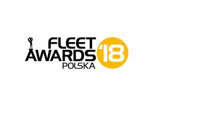 Ford S-MAX i Ka+ w gronie zwycięzców Plebiscytu Fleet Awards Polska 2018!