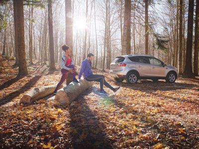 Przygotuj swój samochód na sezon jesienno-zimowy