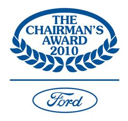 The Chairman`s Award 2010
