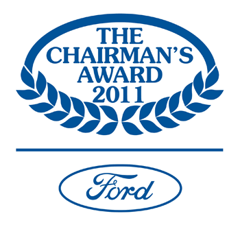 The Chairman`s Award 2011