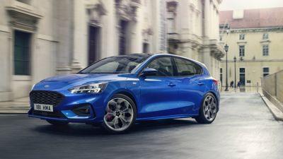 Dni Otwarte Nowego Forda Focus