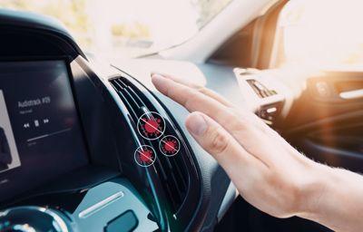 Filtry antywirusowe oraz kompleksowe odkażanie pojazdu