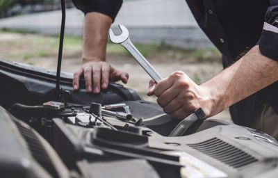 Badania techniczne w Stacji Kontroli Pojazdów
