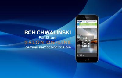 Salon On-Line