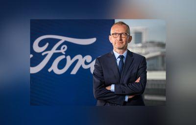 Zmiany personalne w Ford Polska. Nowy dyrektor sprzedaży samochodów osobowych