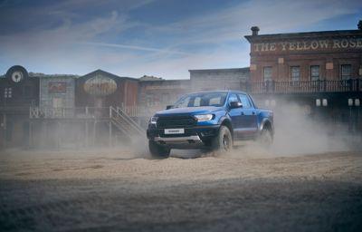 Ranger Raptor Special Edition - dowiedz się więcej