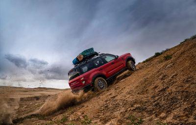 Wzrost sprzedaży Forda w USA w sierpniu