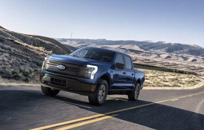 Ford z kolejnym rekordowym miesiącem sprzedaży w USA!