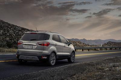 Film Produktowy przygotowany przez Frank-Cars - Ford EcoSport Titanium