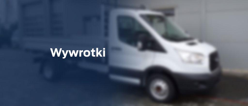 Wywrotki (Frank Cars)