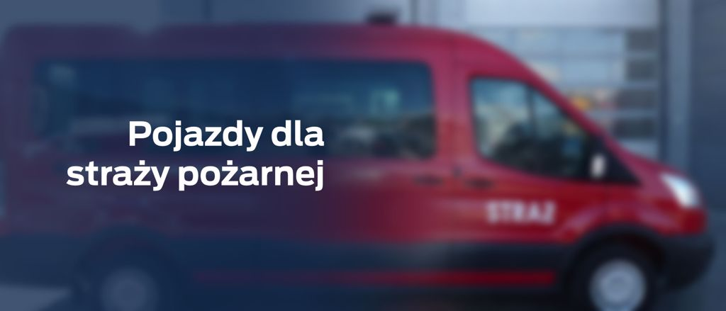 Pojazdy 8, 9 osobowe – Transit