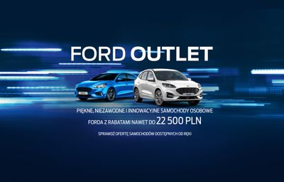 Ford Outlet