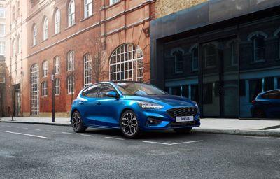 Leasing Z Niską Ratą Dla Mśp W Fordzie – Co Wybrać? Porównanie Ford Wynajem Super Easy I Ford Leasing Opcje