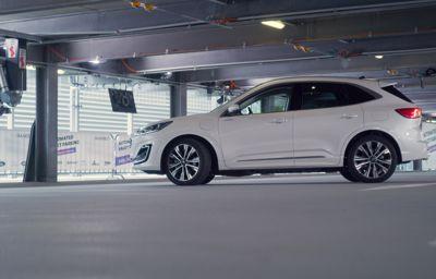 Parkowanie z automatem, który wykona tę pracę za kierowcę
