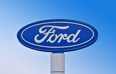 Wyniki sprzedaży Ford Polska – wrzesień 2021
