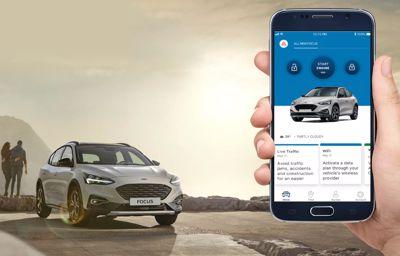 Współpraca w zakresie danych z pojazdów skomunikowanych przynosi korzyści kierowcom