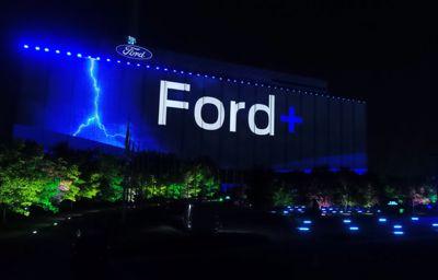 """""""Delivering Ford+"""" - dowiedz się więcej"""