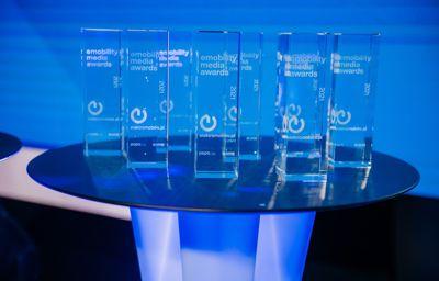 Ford Polska wyróżniona nagrodą eMobility Media Awards