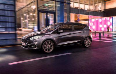Ford Fiesta - TEST, OPINIA