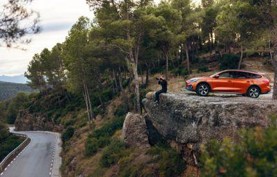 Modele Forda w odmianach Active. Dla aktywnych i spragnionych przygód!