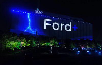 Wyjątkowa wartość pojazdów elektrycznych - Delivering Ford+