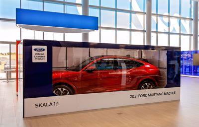 Pierwsze egzemplarze Mustanga Mach-E trafiają do polskich klientów!