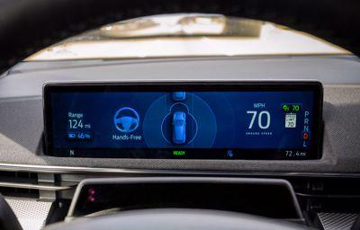 Ford rozpoczyna kolejny etap testów systemu jazdy półautonomicznej BlueCruise