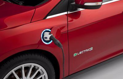 Mocny pierwszy kwartał Forda w USA. Rośnie sprzedaż pojazdów zelektryfikowanych