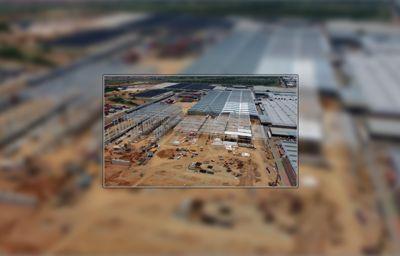 Ford inwestuje 1 miliard dolarów (15,8 mld randów RPA) w modernizację i rozbudowę południowoafrykańskiej fabryki nowego Rangera