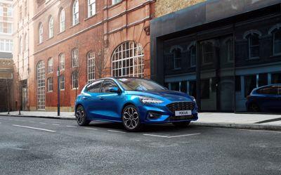 Ford Focus – wymiana oleju co 30 tys. km. - Jak obniżyć koszty nawet o 30 procent?